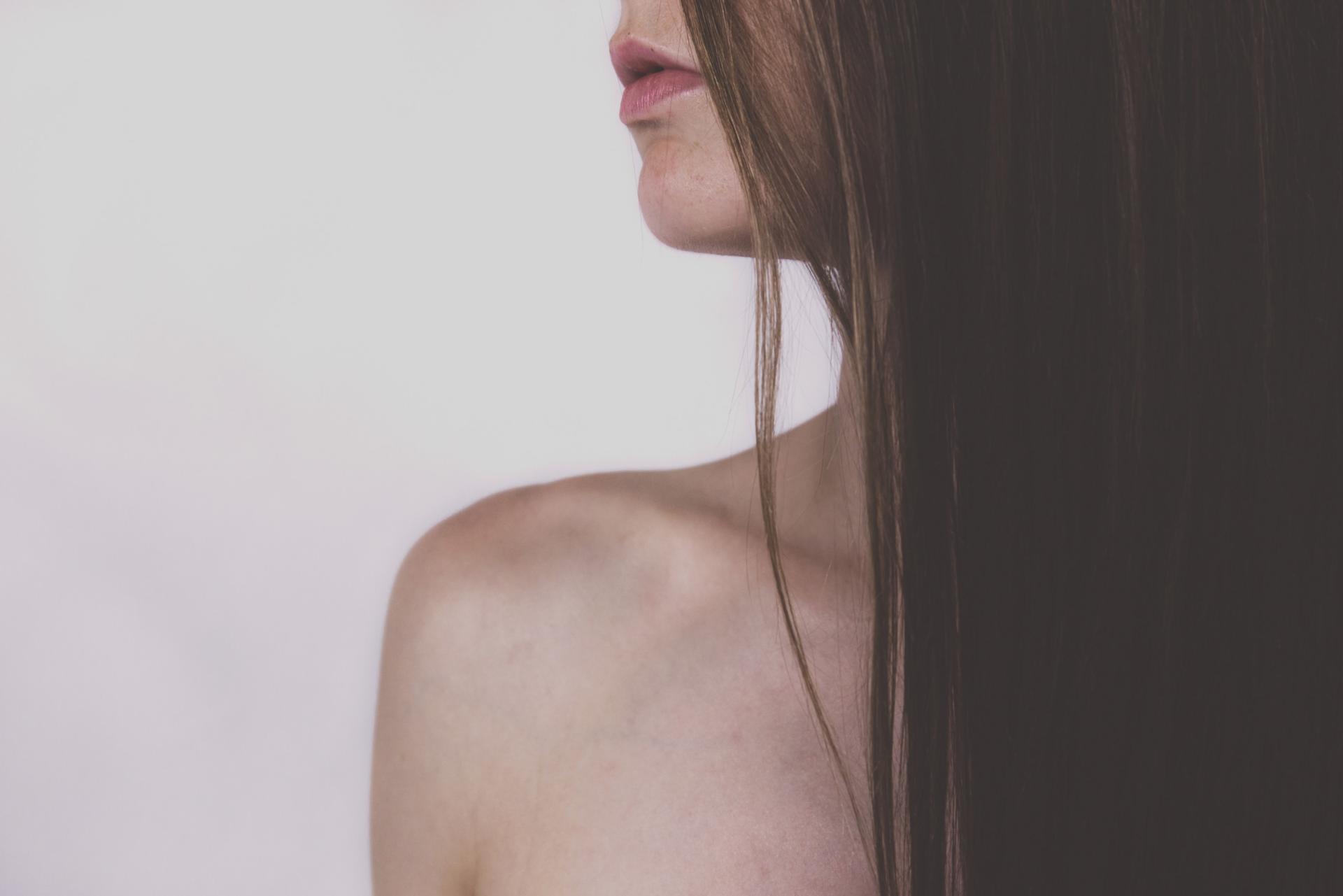 Four Tips for Straightening Hair When Dry - Rachel Nicole UK Blogger