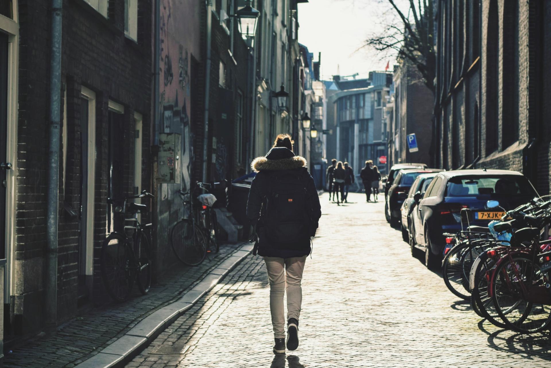 3 Ways to Style a Parka Jacket- Rachel Nicole UK Blogger