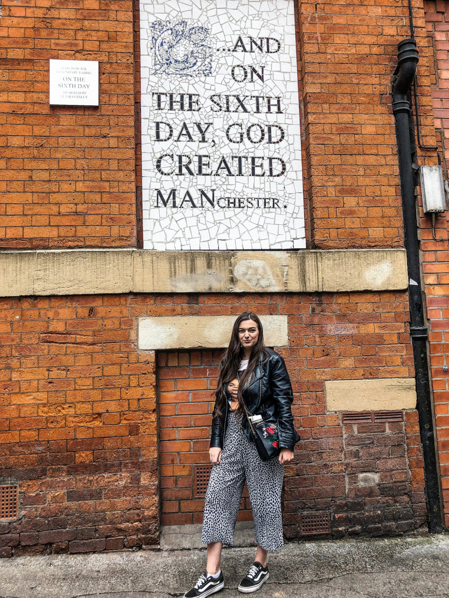 A Weekend in Manchester with Hotels.com - Rachel Nicole UK Blogger