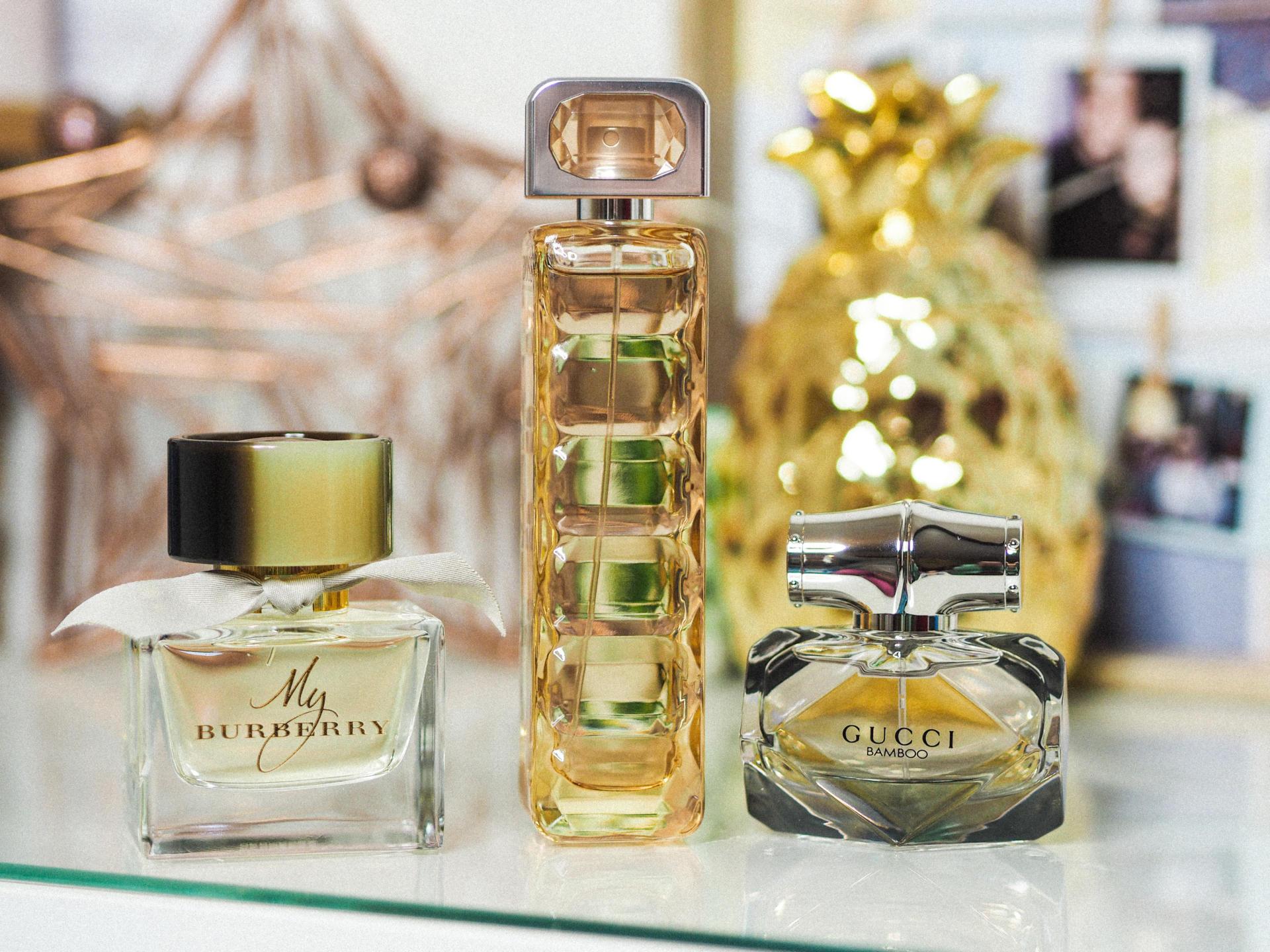 A Little Fragrance Haul from Notino.co.uk - Rachel Nicole UK Blogger