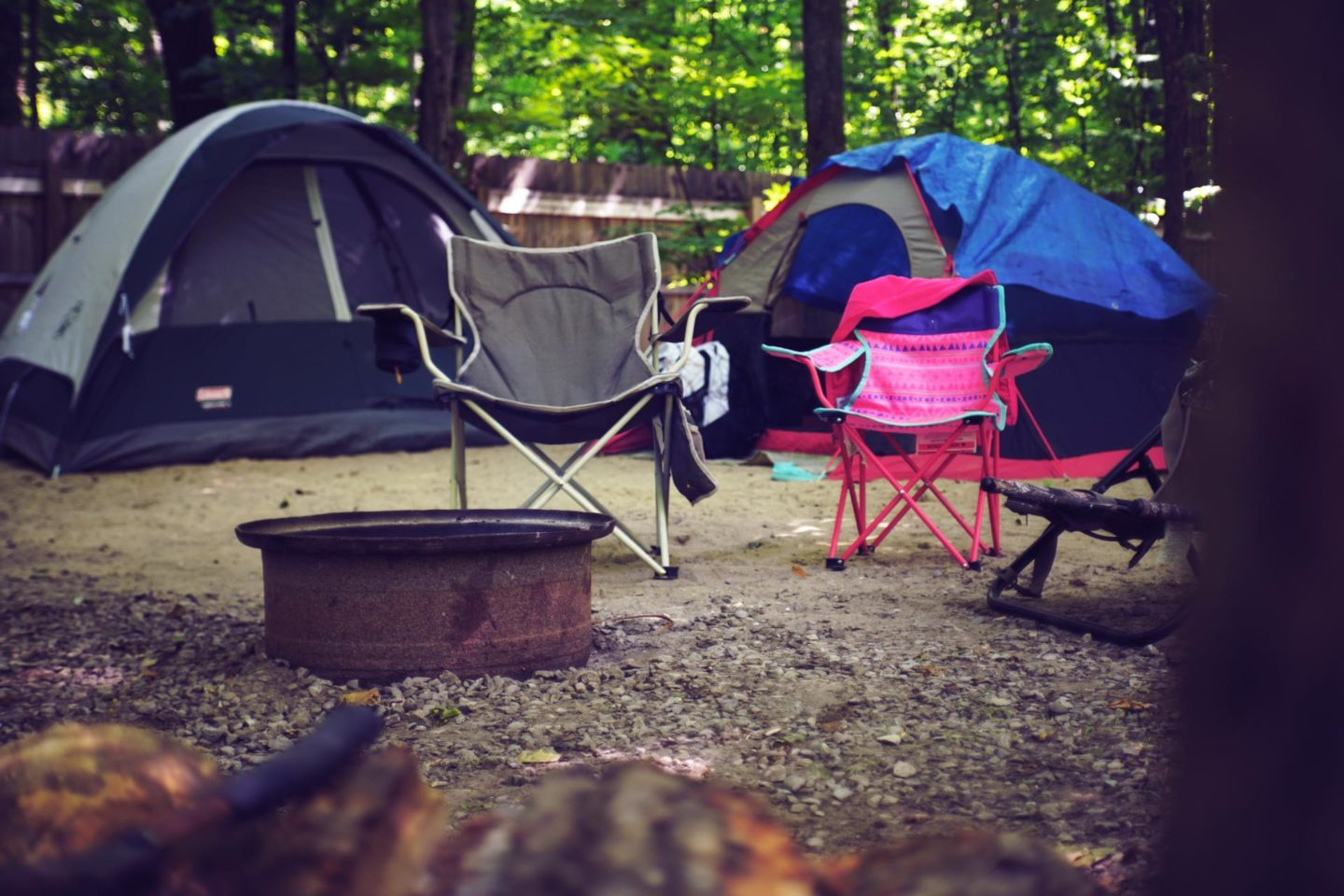 Preparing for a Camping Staycation - Rachel Nicole UK Blogger