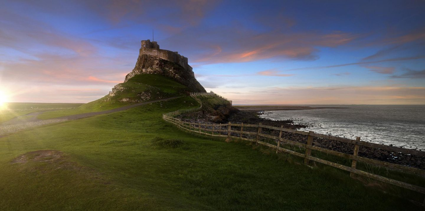 Accessible Destinations to Visit with Grandparents, Northumberland - Rachel Nicole UK Blogger