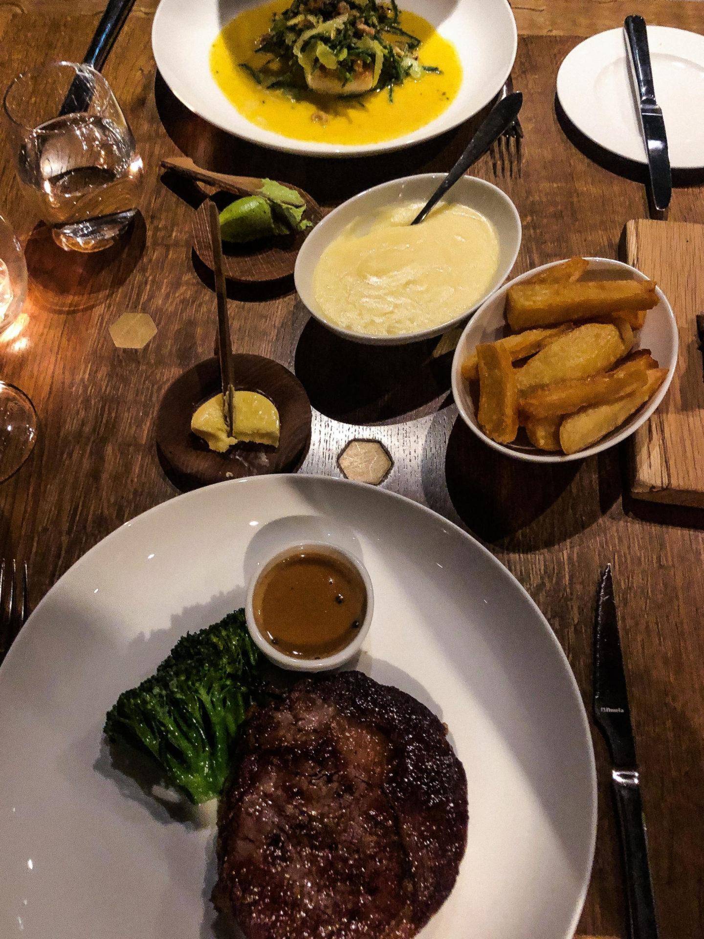 Jesmond Dene House, Newcastle Review - Rachel Nicole UK Blogger
