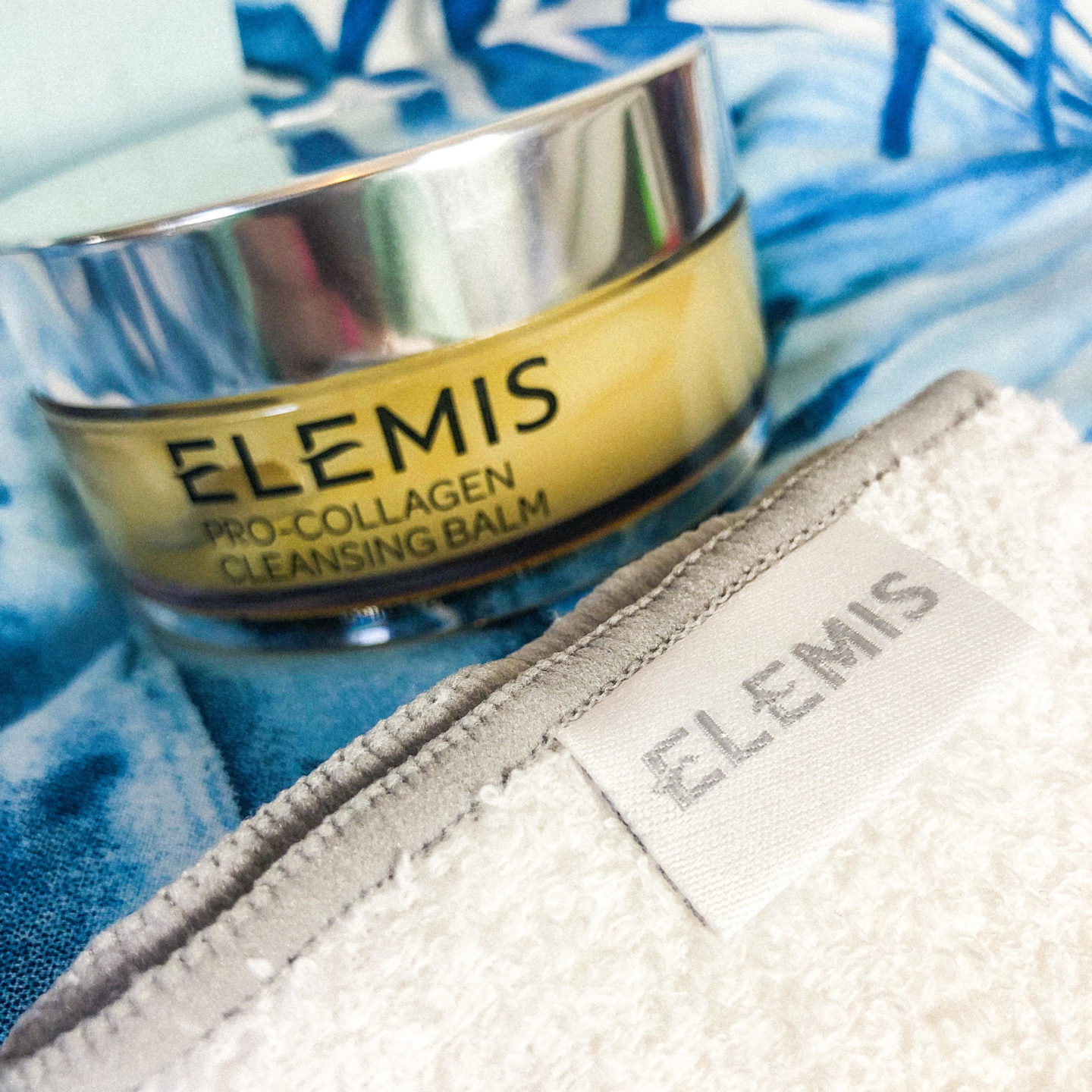 Elemis Pro-Collagen Cleansing Balm - Rachel Nicole UK Blogger