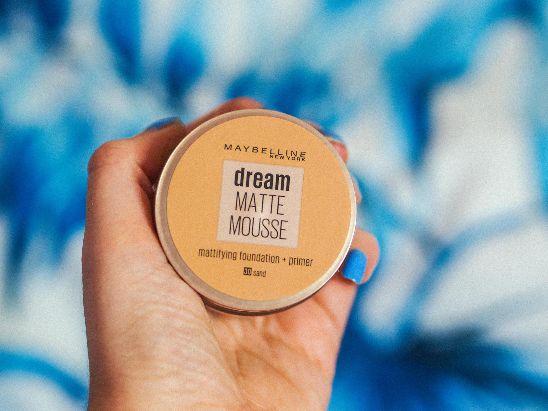 Throwback: Trying Maybelline Dream Matte Mousse in 2019! - Rachel Nicole UK Blogger
