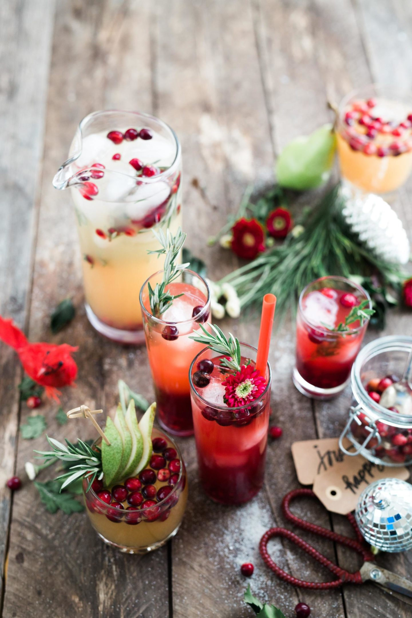 Five Ways to Personalise Your Next Party - Rachel Nicole UK Blogger