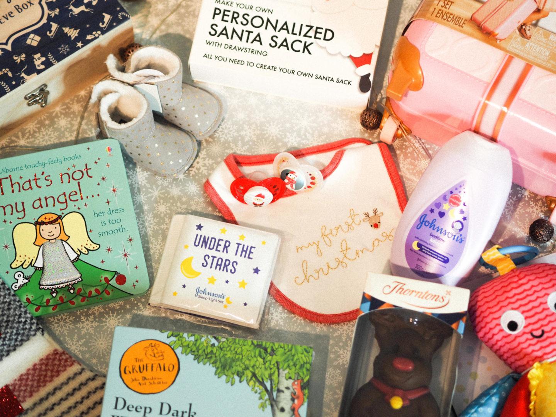 Festive Gift Guide: For The Little Ones - Rachel Nicole UK Blogger