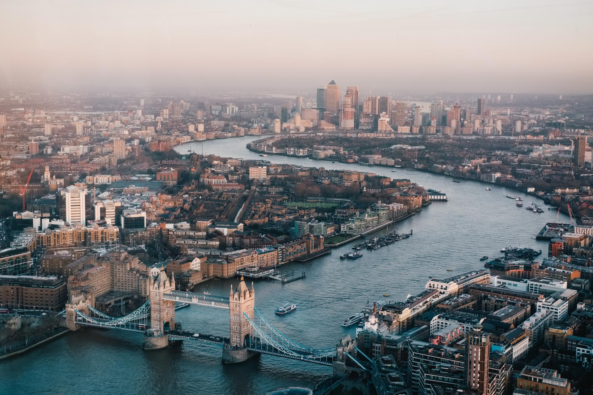 Romantic Things To Do In London - Rachel Nicole UK Blogger