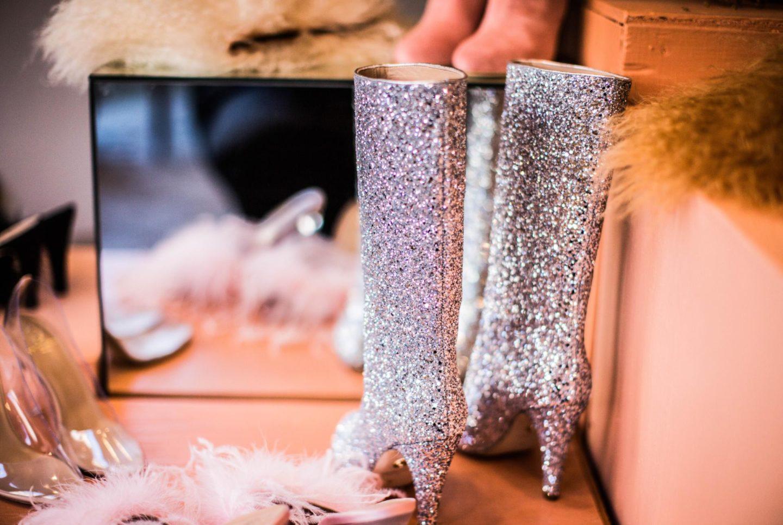 Unique Footwear to Set Off Your Outfit - Rachel Nicole UK Blogger