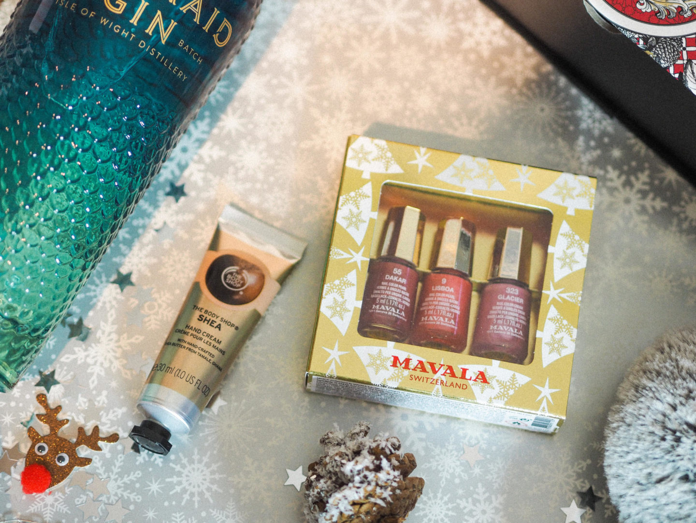 Festive Gift Guide: For Her - Rachel Nicole UK Blogger