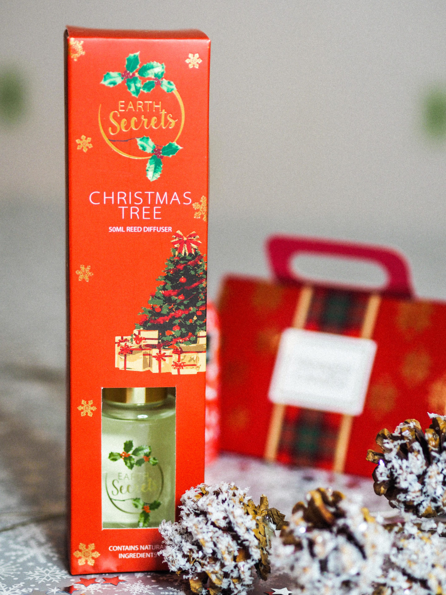 Get Festive with Home Fragrances at Notino.co.uk - Rachel Nicole UK Blogger