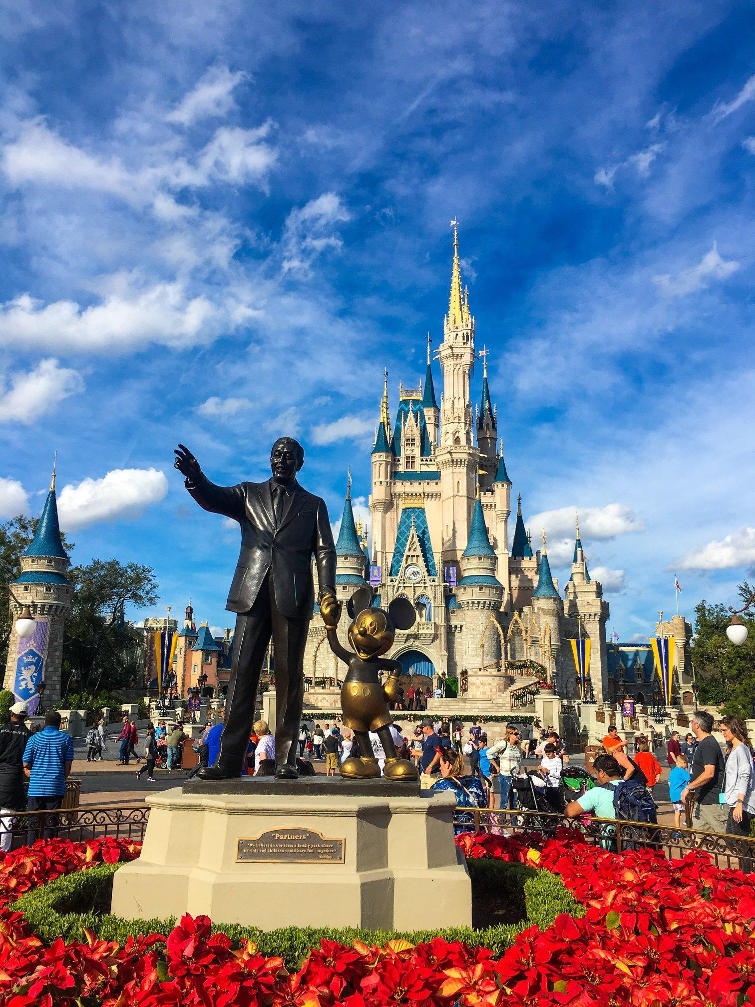 Five Things to Consider When Booking a Holiday to Walt Disney World - Rachel Nicole UK Blogger