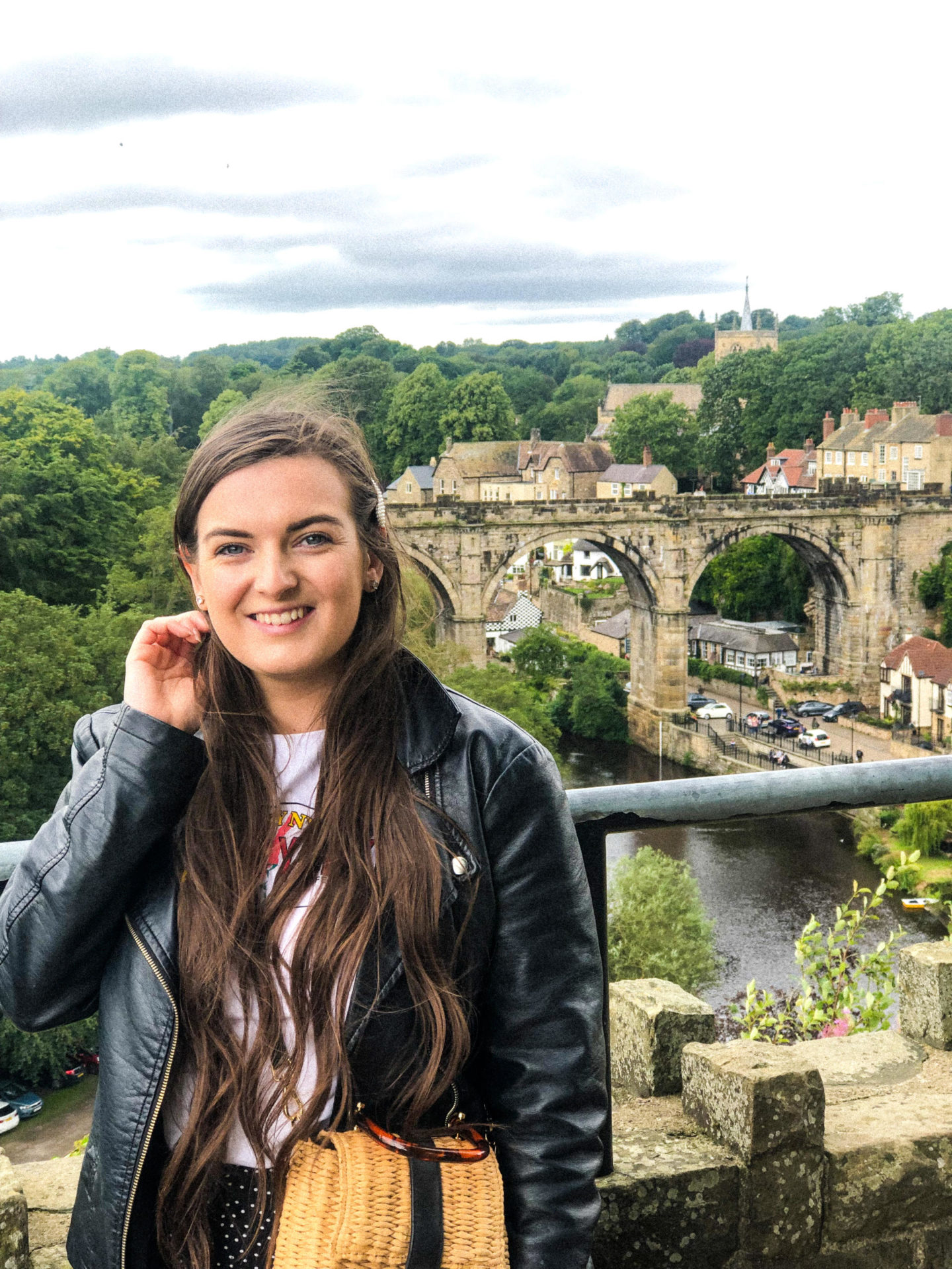 Happy New Year & My 2020 Goals - Rachel Nicole UK Blogger