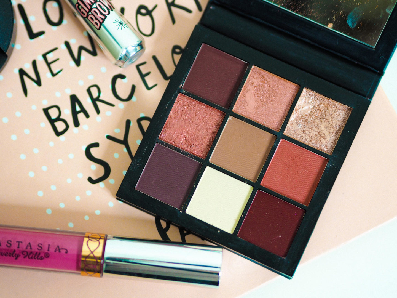 My 2019 Beauty Favourites - Rachel Nicole UK Blogger