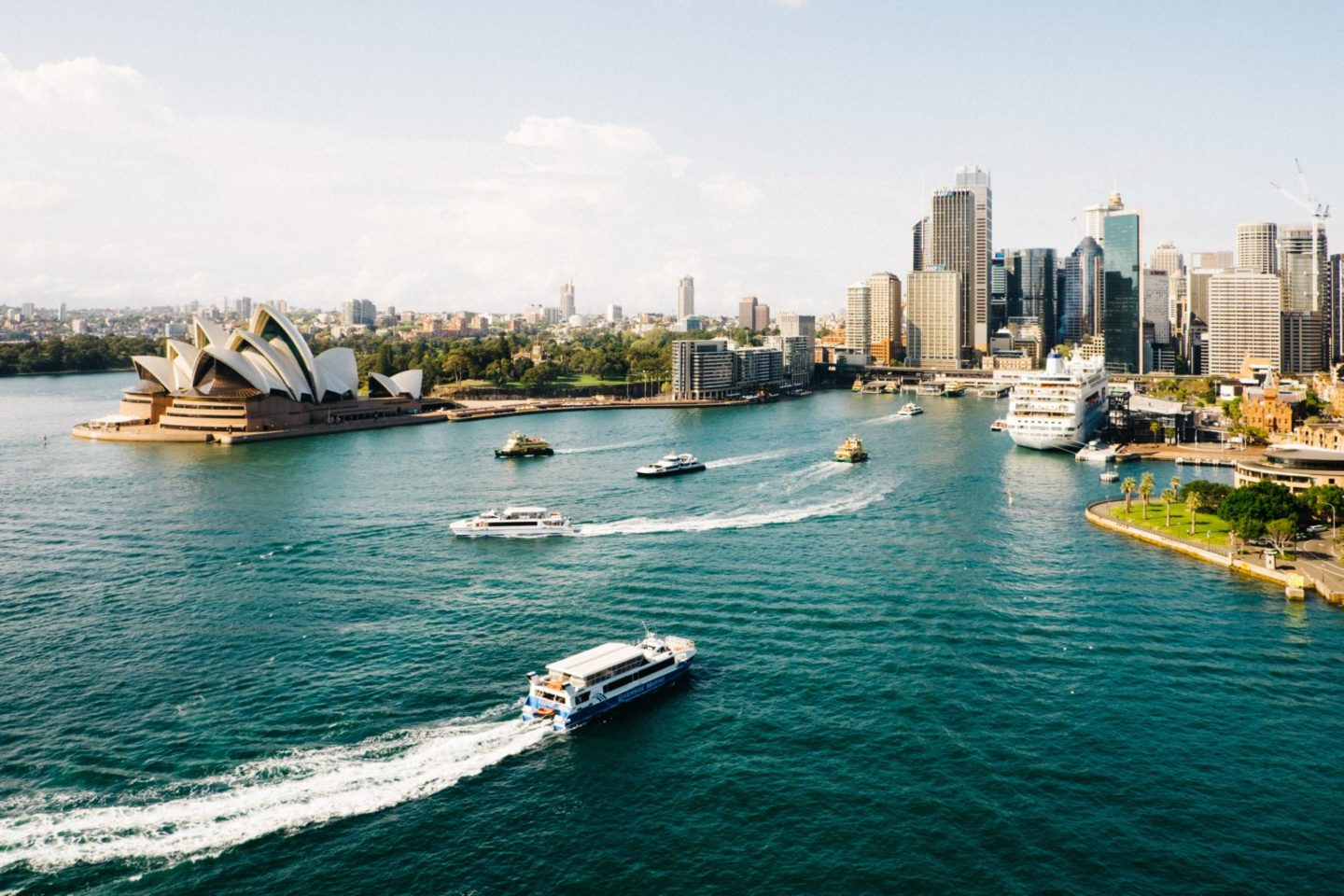 The Best Countries to Live In After Retirement - Rachel Nicole UK Blogger