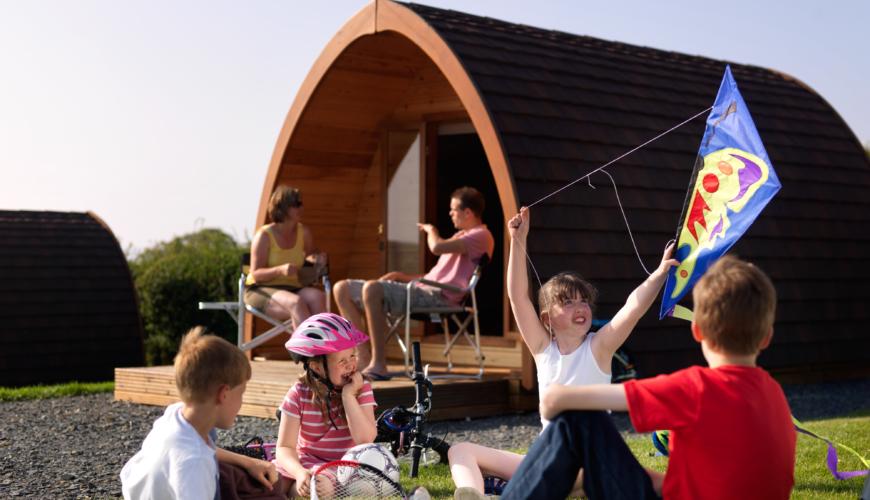 Win a 2 Night Glamping Break in The Lake District - Rachel Nicole UK Blogger