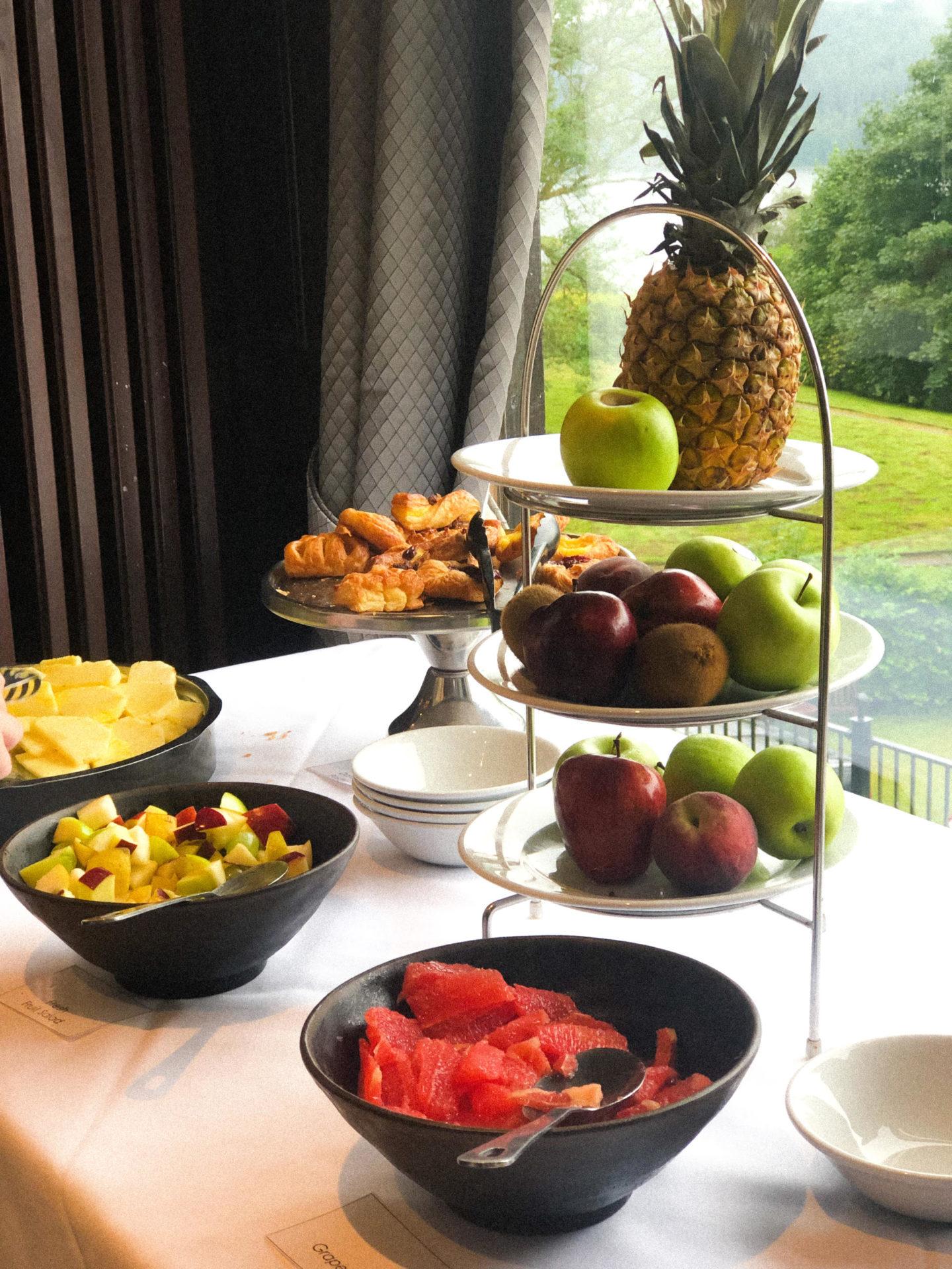Staying on Lake Windermere at Beech Hill Hotel & Spa - Rachel Nicole UK
