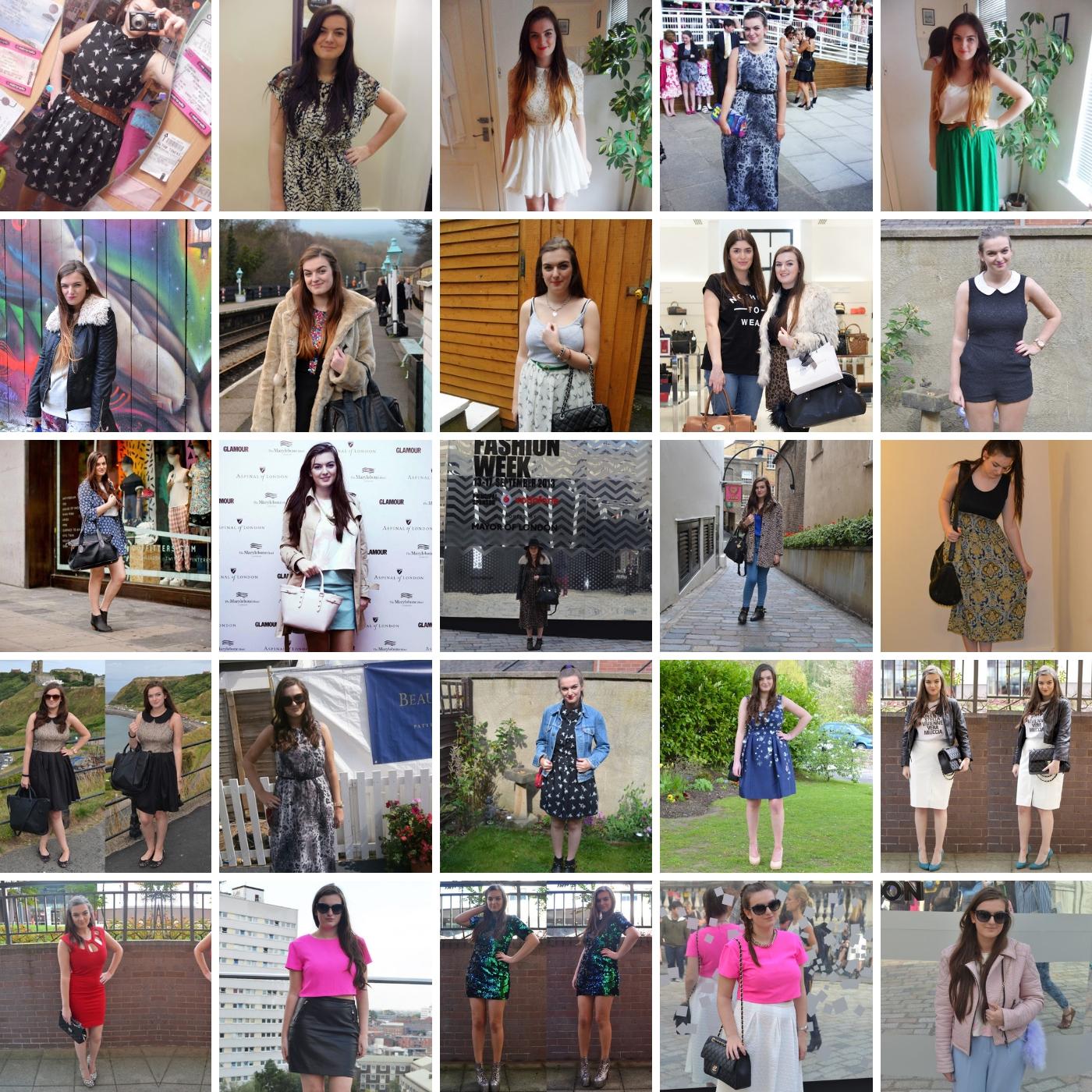 Ten Years of Blogging - Rachel Nicole UK Blogger