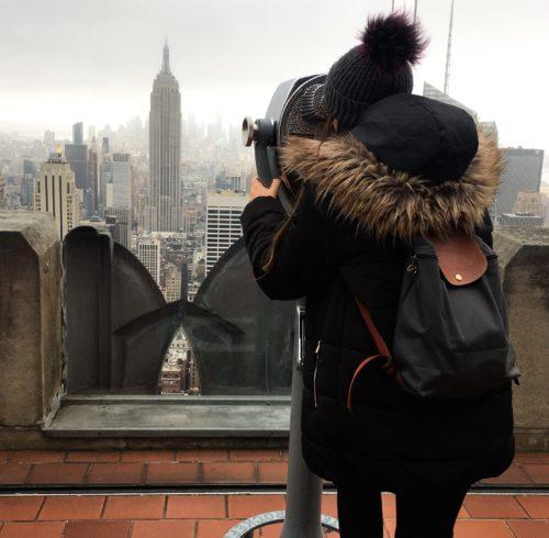 New York, Las Vegas & Los Angeles – The Dream Itinerary!