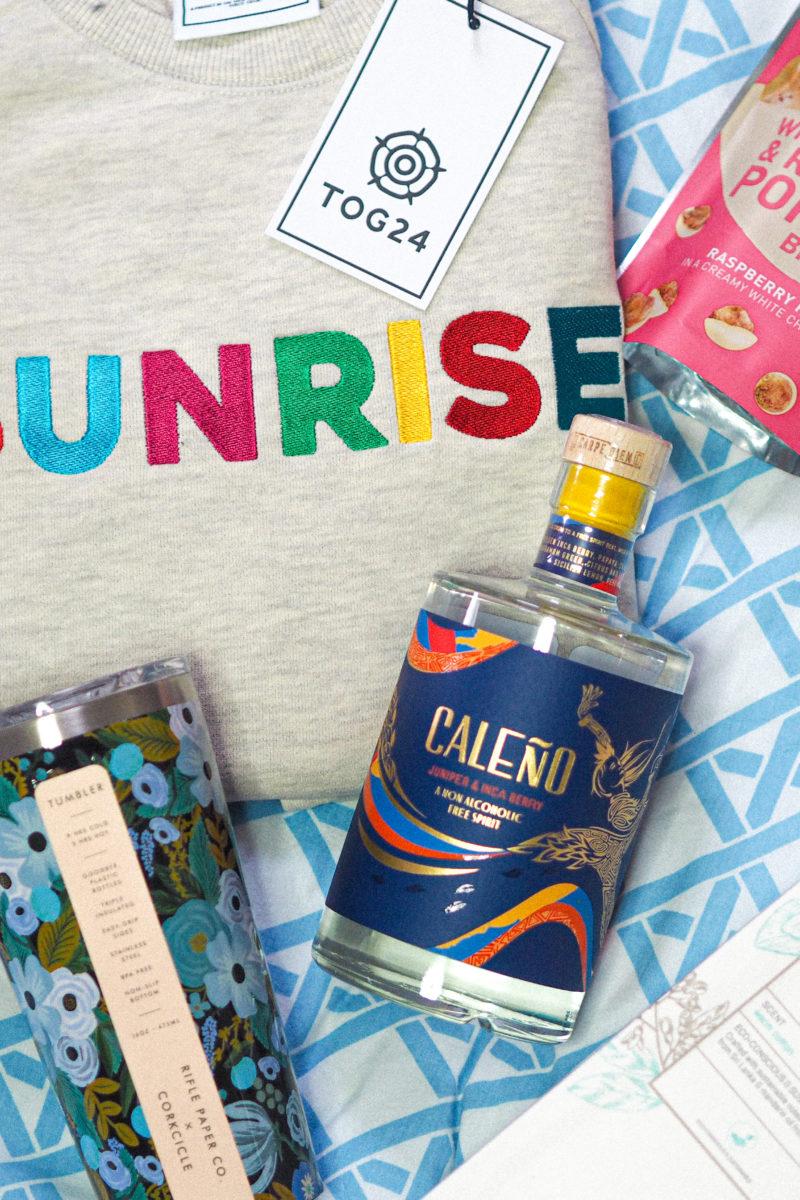 Mother's Day Gift Guide 2020 - Rachel Nicole UK Blogger
