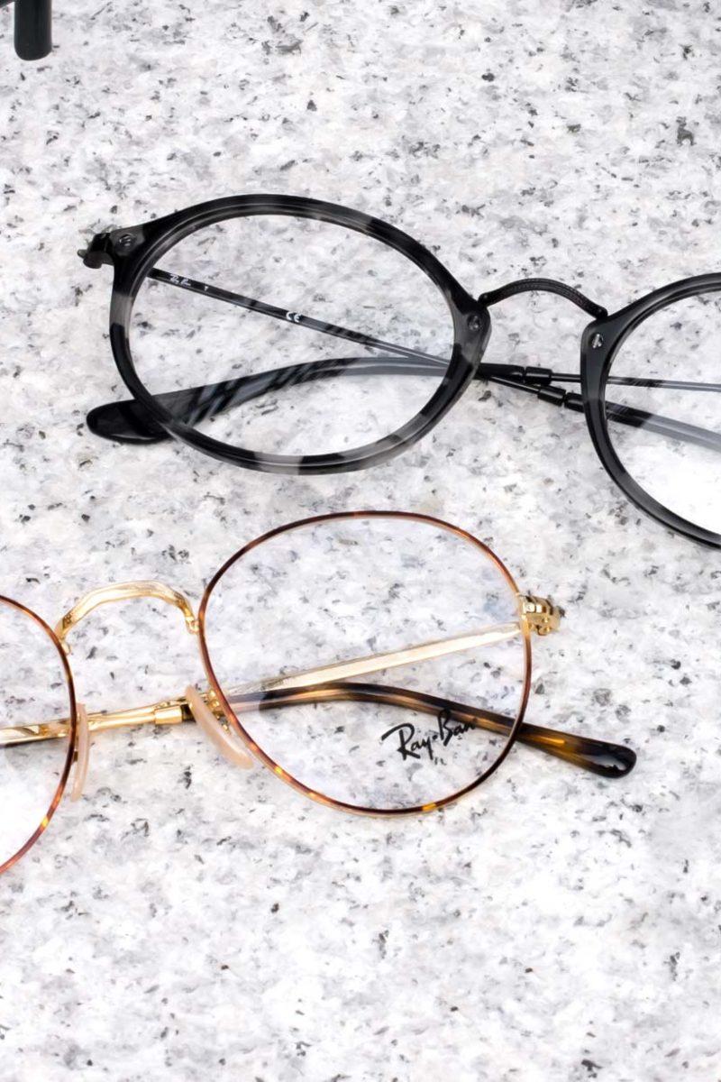 Choosing the right Glasses - Rachel Nicole UK Blogger
