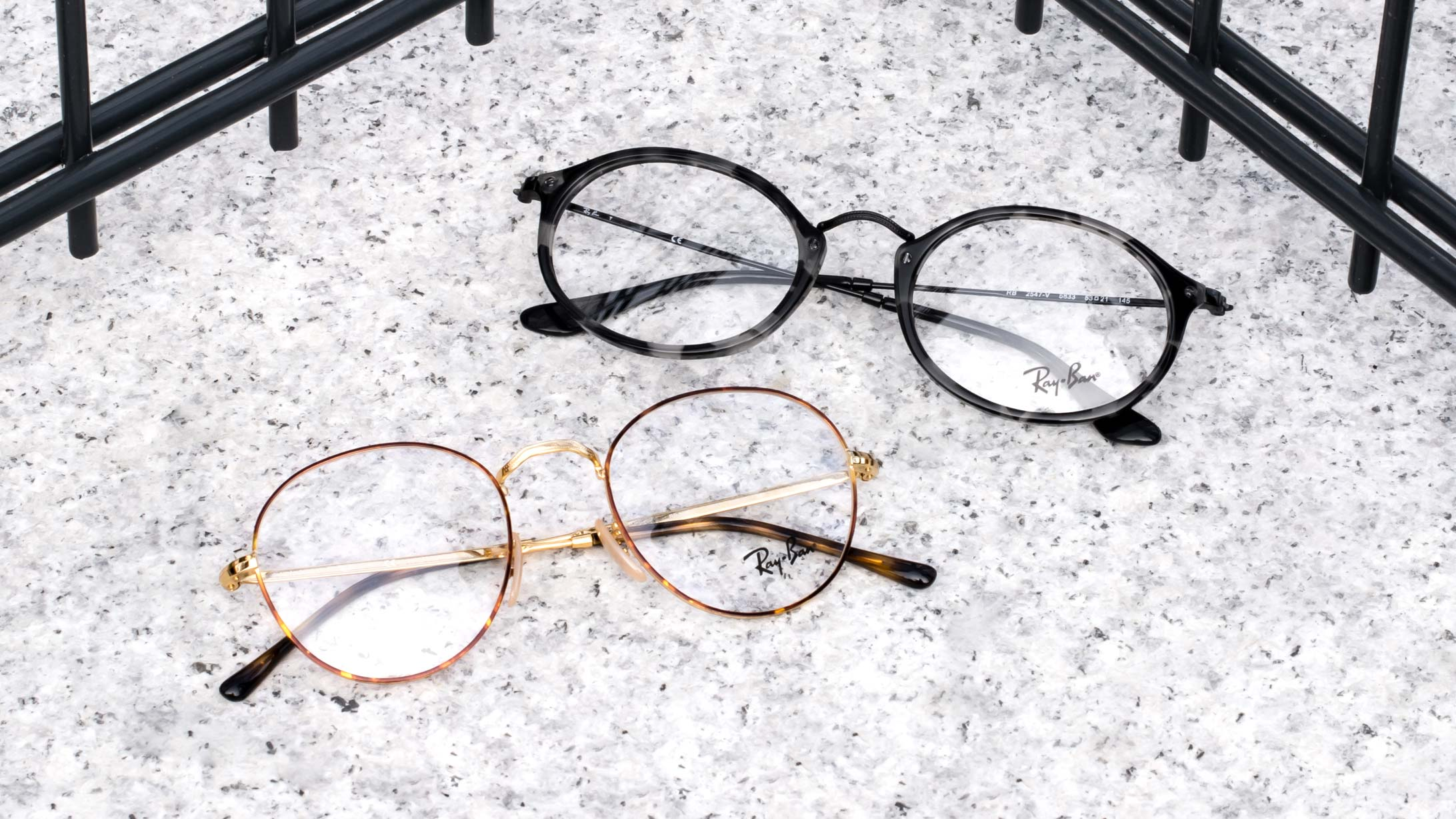 Choosing the right Glasses - Rachel Nicole UK Blogger