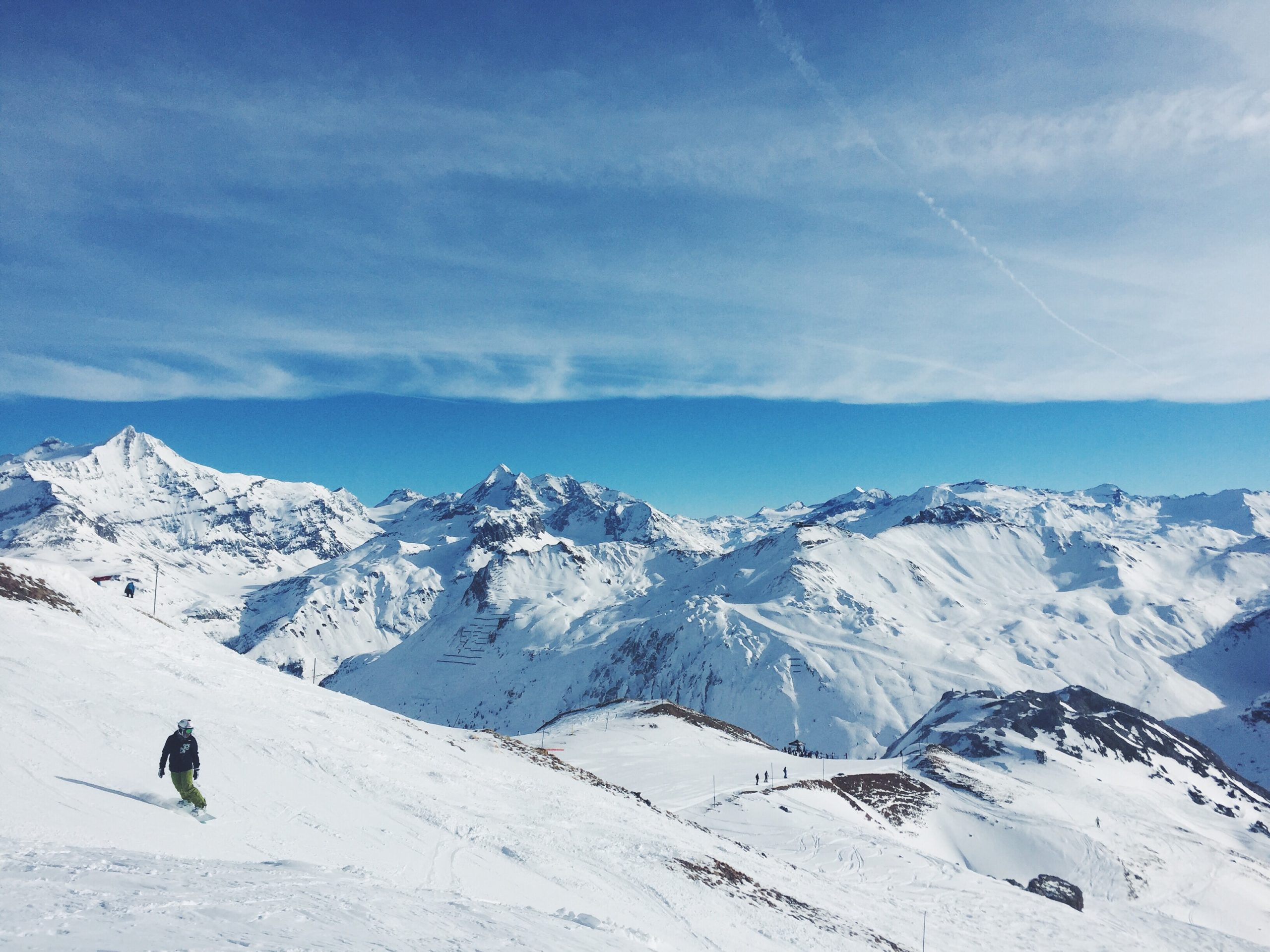 6 Reasons to Try Skiing for the First Time - Rachel Nicole UK Blogger